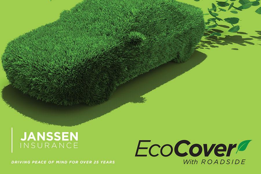 branding logo design janssen insurance