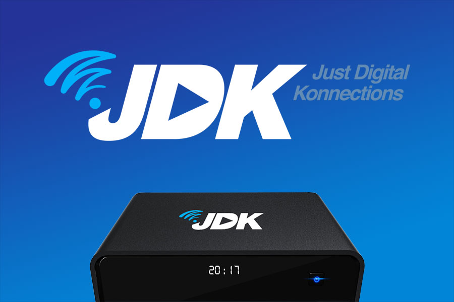 jdk-branding logo website design - jdk