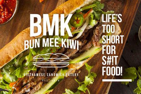 Bun Mee Kiwi