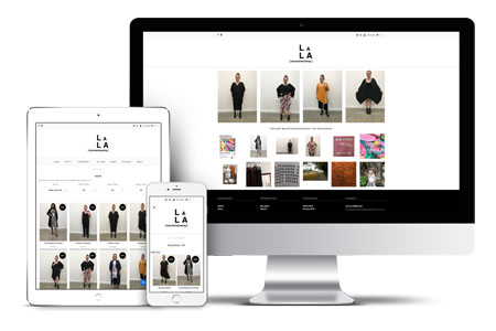 ecommerce website design auckland