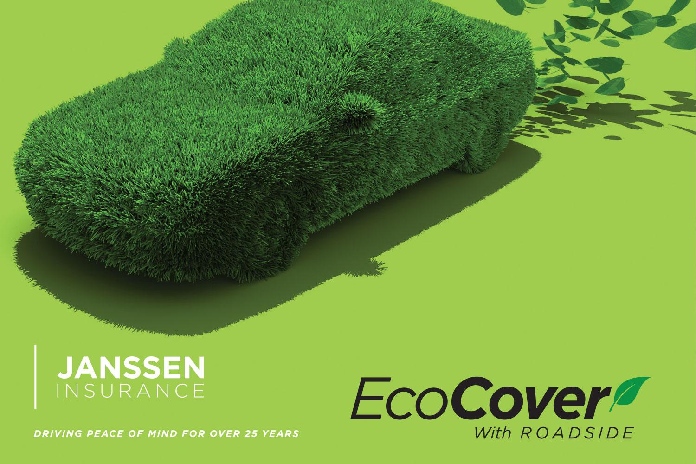 Graphic Design - Janssen Insurance, Auckland