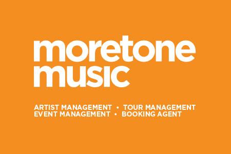 Moretone Music