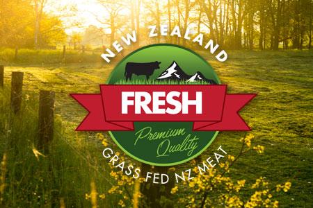 New Zealand Fresh - Singapore